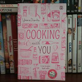 Cooking With You