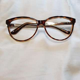 Marc By Marc Jacob Tortise Shell Frame