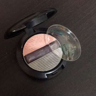 🚚 MAC三色眼影 eye shadow