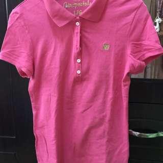 Aerospostale Polo Shirt Authentic