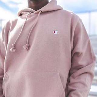 Champion Reverse Weave Hoodies