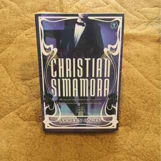 novel romance bahasa indonesia baru/new christian simamora- as seen on tv