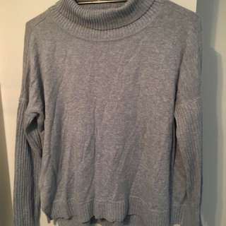 Witchery Grey Jumper