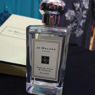 Jo Malone English Pear & Freesia (Free Postage)