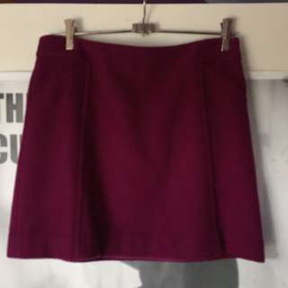 Marcs Mini Skirt Size 8/10