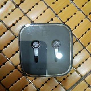 正品小米活塞耳機