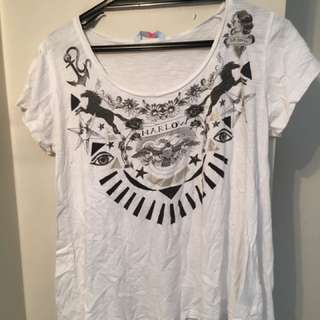Sass And Bide Top