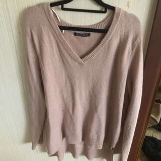 Cotton On Pink Knit Jumper