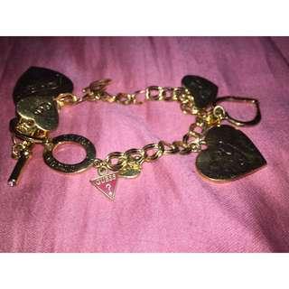 Authentic Guess Bracelet