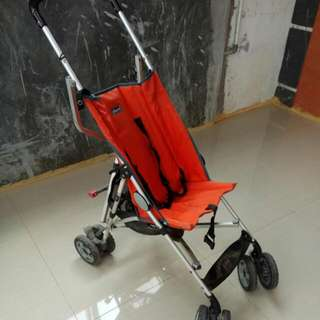 (2nd) Stroller CHICCO