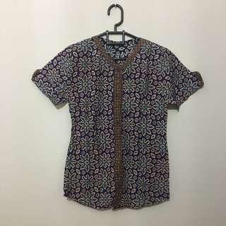 Blouse Batik 👍