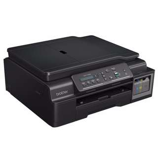 Brother DCP-T700W 3-in-1 Colored Printer