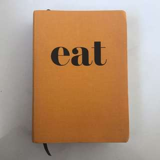 Eat!! Cook Book