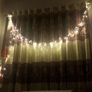 TUMBLR LAMP / LAMPU TUMBLR