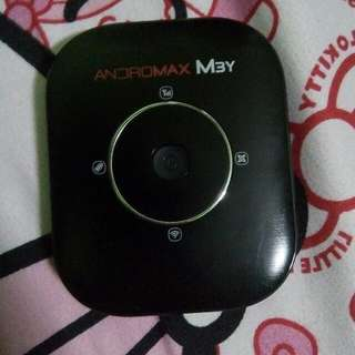 WIFI ANDROMAX M3Y
