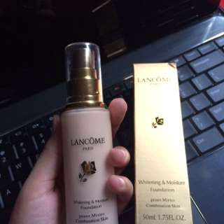 Foundation Lancome