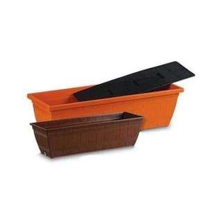 Planter Box (62cmL x 23cmW x 18.8cmH)