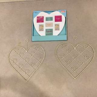 Bedroom Decor - Touch Of love