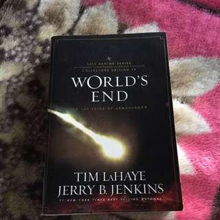 Left Behind: World's End