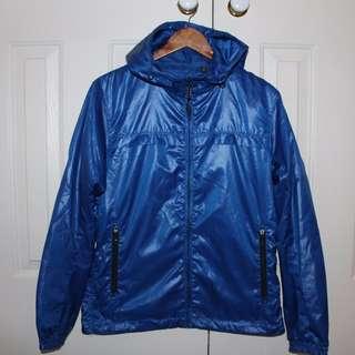 Uniqlo Tech Fleece Jacket