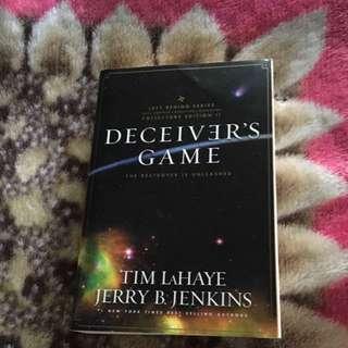 Left Behind: Deceiver's Game