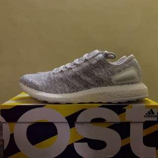 Adidas PureBoost White UK9