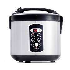 Home & Co: 10 Cup Digital Rice Cooker