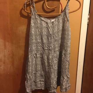 Adjustable Beach Boho Dress