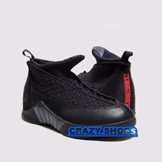 【EXCLUSIVE】NIKE AIR JORDAN 15 RETRO 881429 UK6 UK9
