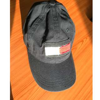 TommyHilfiger美國購入老帽 僅剩一頂 全新正品 版型好看 男女可用