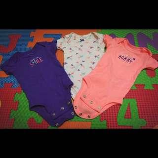 Newborn Bodysuit (Carter's)