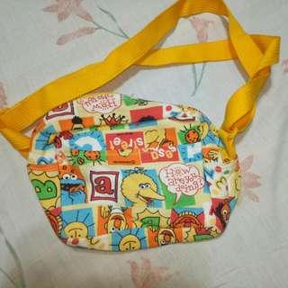 Sesame Street Mini Bag