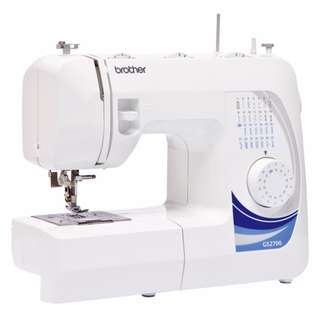 Brother GS-2700 27 Built in Stitch Types Sewing Machine