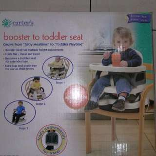 Booster Seat For Toddler