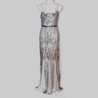 Sofia Gown - Billion Dollar Babes