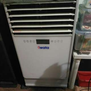 Air Cooler (IWATA)