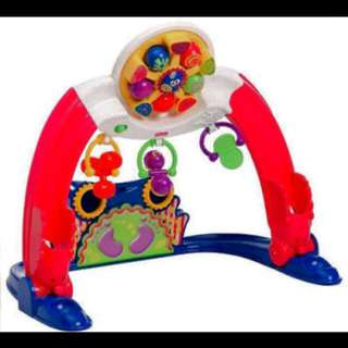 Fisher Price Play Zone