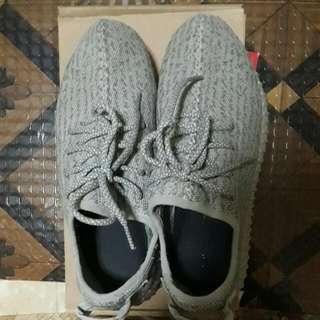 Adidas Yeezy 350 Boost Grey
