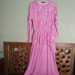 Dress Elzatta