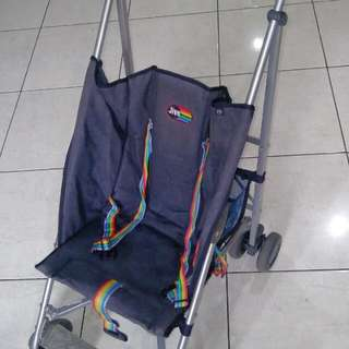 Mother Care Stroller