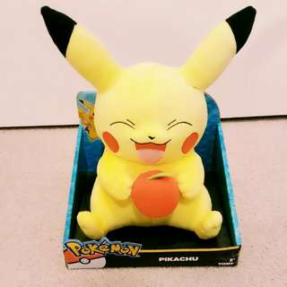 *SALE*(Was $18 Now $14.90 Only)New Pikachu Plushie