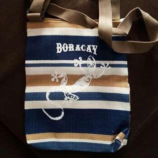BORACAY SLING BAG