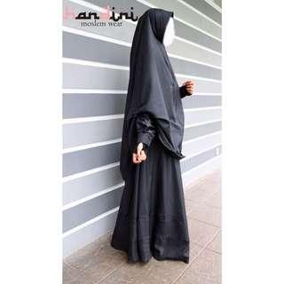 Khanza Black