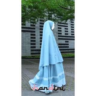 Khanza Blue