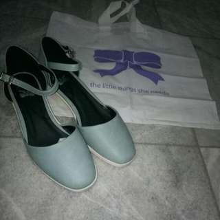 TLTSN Shoes