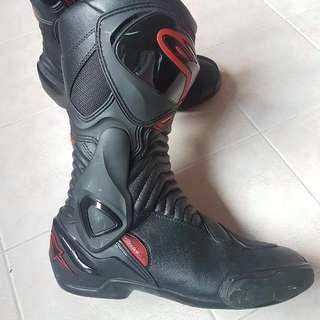 Alpinestar SMX6 Riding Boots