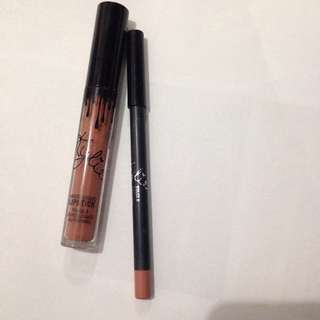 Kylie Jenner Authentic Dolce K