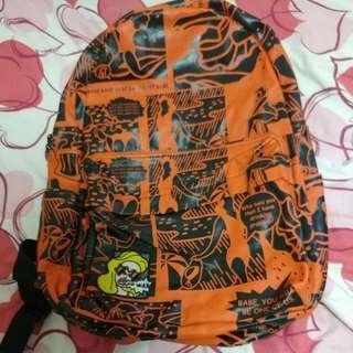 Dmop Back Pack