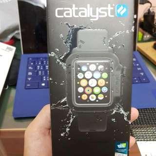catalyst apple waych42吋  防水殼