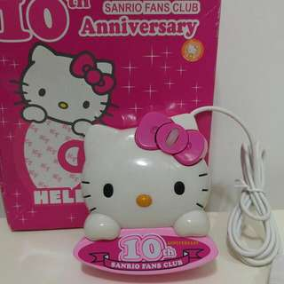 Hello Kitty Mouse (代友放) Sanrio